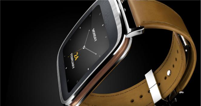 Conoce los productos de ASUS presentados en el MWC 2015 - ASUS-zenwatch