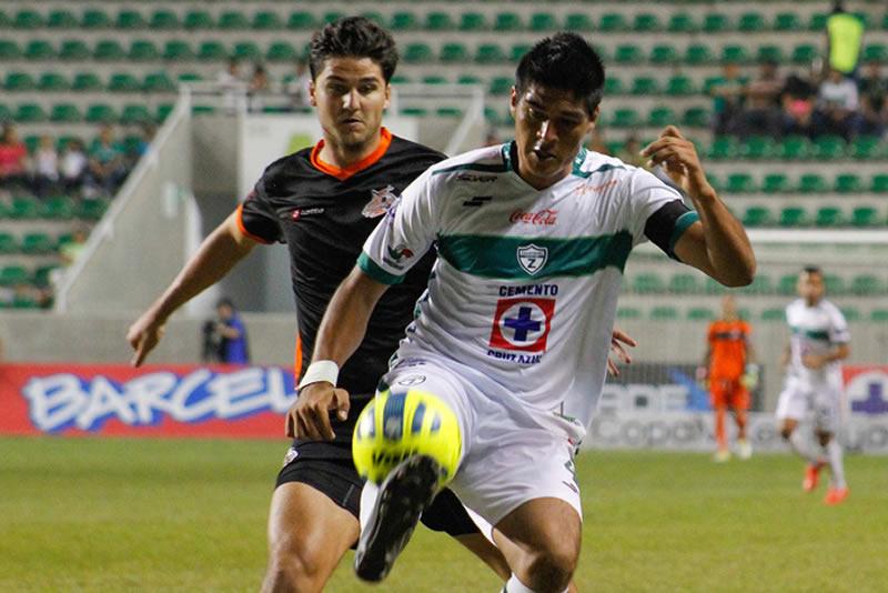 Alebrijes vs Zacatepec, Copa MX Clausura 2015 - Alebrijes-vs-Zacatepec-Copa-MX-Clausura-2015