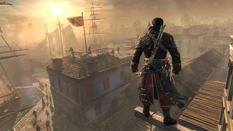 Assassin's Creed Rogue ya disponible para PC - Assassins-Creed-Rogue-PC