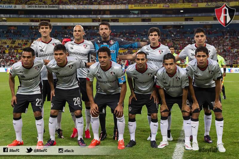 Atlas vs Colo Colo, Copa Libertadores 2015 - Atlas-vs-Colo-Colo-Copa-Libertadores-2015