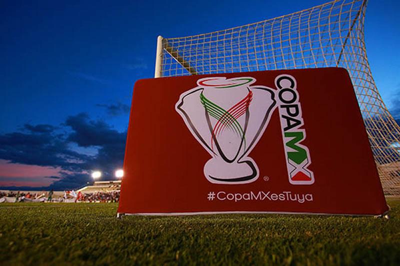 Últimos partidos de la fase de grupos de la Copa MX Clausura 2015 - Copa-MX-Clausura-2015-Llave-3