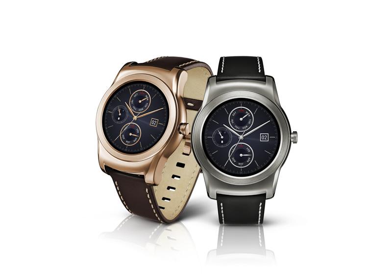 LG G3, nombrado como el mejor smartphone en los Global Mobile Awards - LG-Watch-Urbane