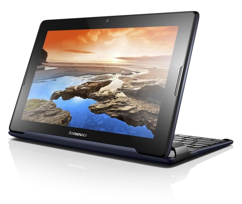 Nuevas tablets de Lenovo presentadas en el MWC 2015 - Lenovo-TAB-2-A10-70