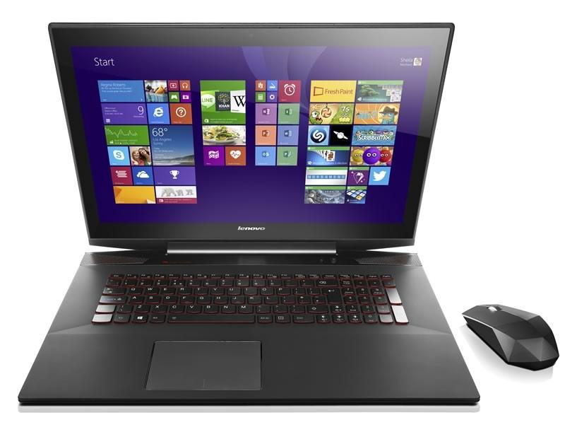 Lenovo Y70 Touch, la laptop de ensueño para gamers - Lenovo-Y70-Touch-Gamer-800x611