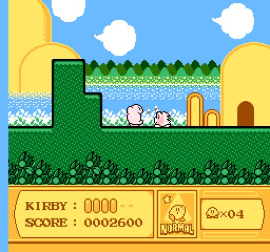 Top 10 de los mejores juegos de NES - NES_Kirbys_Adventure