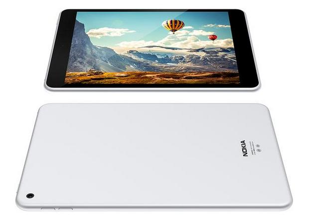 Nokia da muestras de vida y muestra su tablet Nokia N1 [MWC2015] - Nokia-N11