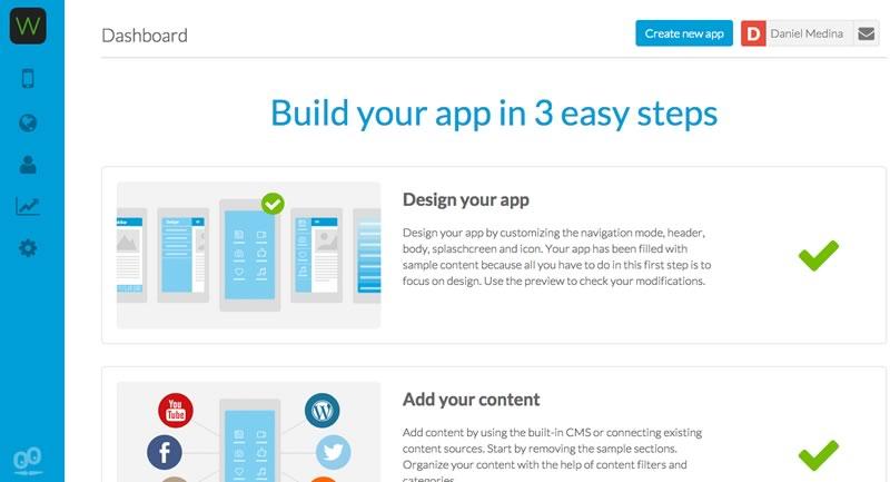 Goodbarber lanza una versión aún más intuitiva para crear apps - Nuevo-Goodbarber-Crear-Apps