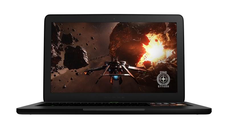 Razer Blade Pro, una laptop diseñada para jugar y creada para el trabajo - Razer-Blade-Pro-1
