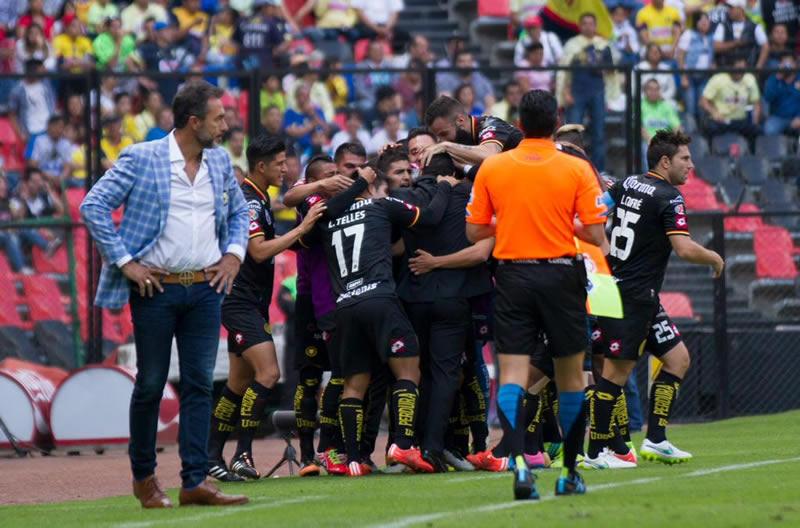 Resumen de la Jornada 8 en la Liga MX Clausura 2015 - Resultados-de-la-Jornada-8-del-Clausura-2015-Liga-MX