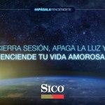 Sico revela su inspiración para la campaña #ApágalayEnciéndete - Sico-Hora-del-Planeta-6