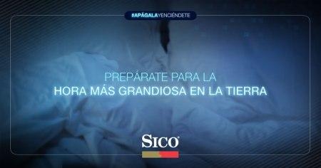 Sico revela su inspiración para la campaña #ApágalayEnciéndete