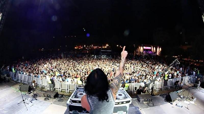 Skazi, el dúo israelí de música electrónica estará en México - Skazi-800x449