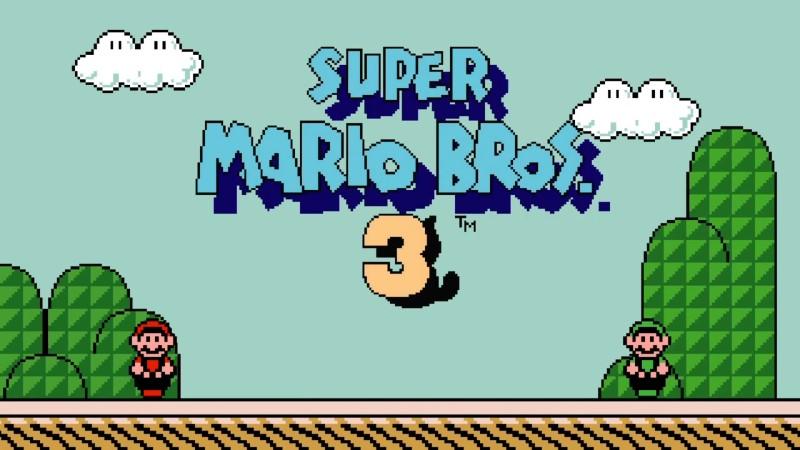 Top 10 de los mejores juegos de NES - Super-Mario-Bros.-3-800x450