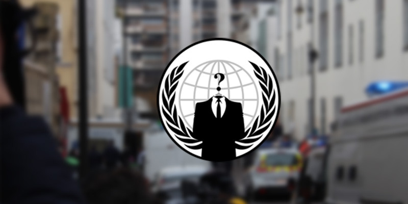 MVS confirma Hackeo de su portal por Anonymous México - anonymous-800x400