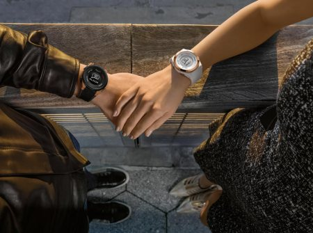 Kenneth Cole lanza su colección de Smart Watches