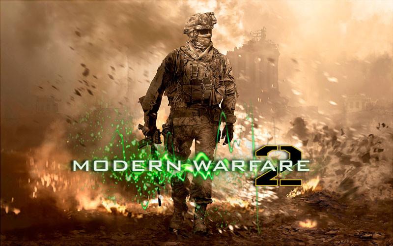 Top 5 de los Mejores Juegos de Call of Duty - modern-warfare-2-800x500