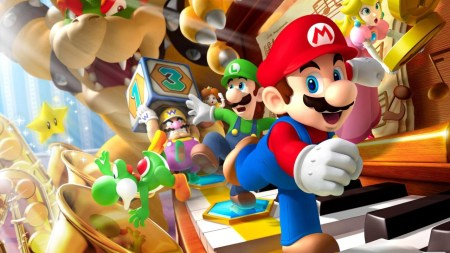 Nintendo confirma juegos para móviles y sus acciones se disparan