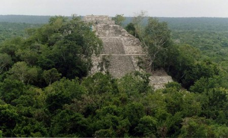 Afirman que un enorme Tsunami pudo golpear Yucatán hace miles de años
