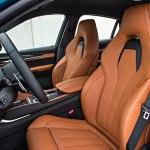Los nuevos BMW X5 M y BMW X6 M llegan a México - BMW-X5-M-BMW-X667