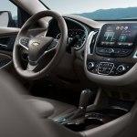 Chevrolet Malibu 2016 y toda la tecnología que integra - Chevrolet-Malibu-2016-6