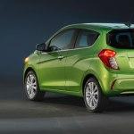 Chevrolet Spark 2016, completamente rediseñado - Chevrolet-Spark-2016-6