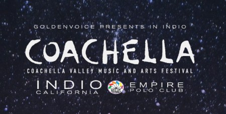 Sigue el Coachella 2015 en vivo por YouTube ¡Imperdible!