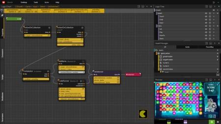WiMi5, el motor para crear juegos para Chrome que Google recomienda