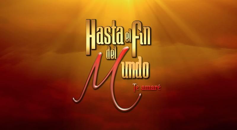 Final de Hasta el fin del mundo con finales alternativos - Final-de-la-novela-Hasta-el-fin-del-mundo-Televisa