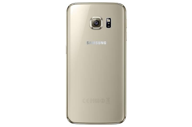 Samsung Galaxy S6 y S6 Edge llegan a México - Galaxy-S6-Galaxy-S6-Edge-Mexico