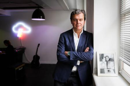 El streaming es el futuro de la música - Hans-Holger-Albrecht-CEO-Deezer-450x300