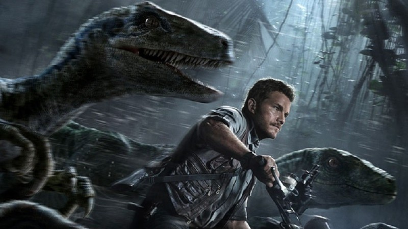 Jurassic World presenta un nuevo tráiler y explica su trama - Jurassic-World-800x449