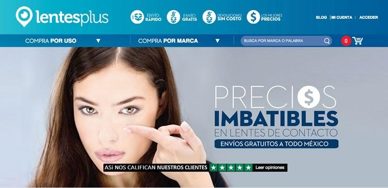 LentesPlus: El emprendimiento que ha revolucionado el mercado de salud visual en Latam - LentesPlus-venta-de-lentes-de-contacto-por-internet