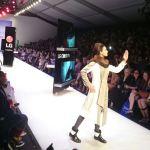 LG estuvo presente en el fashion week México 2015 - MBFWMX-2015-MALAFACHA-LG-4