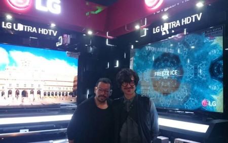 LG estuvo presente en el fashion week México 2015 - Malafacha-MBFWmx-2015-450x283