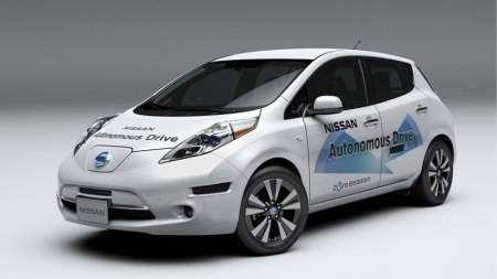 Los mitos y realidades de la conducción autónoma, según el CEO de Nissan