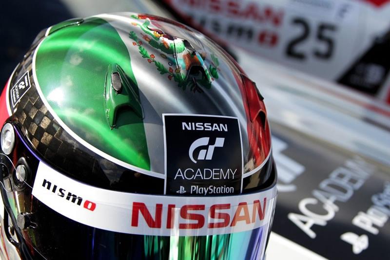 Nissan GT Academy regresa a México ¡Podrás convertirte en piloto profesional! - Nissan-GT-Academy