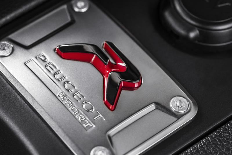 Peugeot RCZ-R, el auto más potente de Peugeot llega a México - Peugeot-RCZ-R-Motor