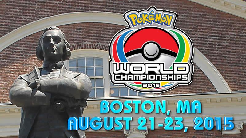México se prepara para participar en los Pokémon World Championships 2015 - Pokemon-World-Championships-2015