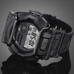 G-Shock y HUF crean un reloj para amantes del skate - Reloj-G-Shock-GD-400HUF-1-1