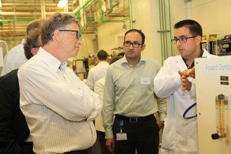 Mexicano logra potabilizar agua residual y de mar para consumo industrial en Arabia Saudita