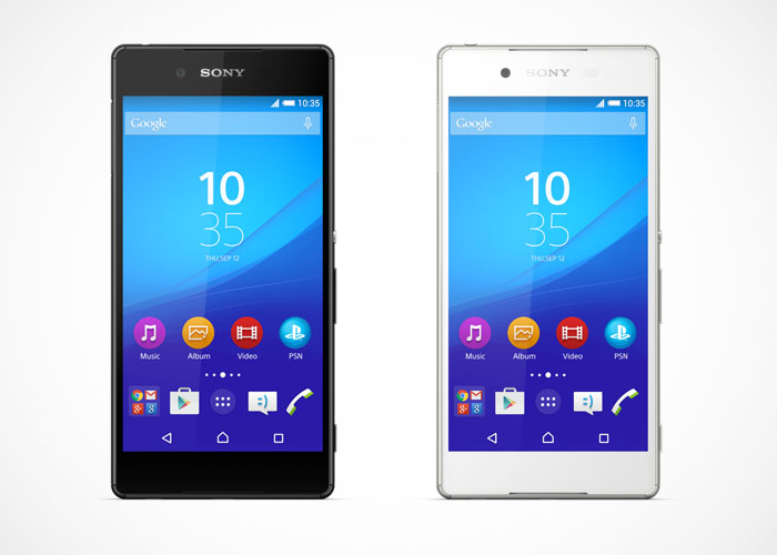 Sony presenta el nuevo Xperia Z4 - Sony-Xperia-Z4
