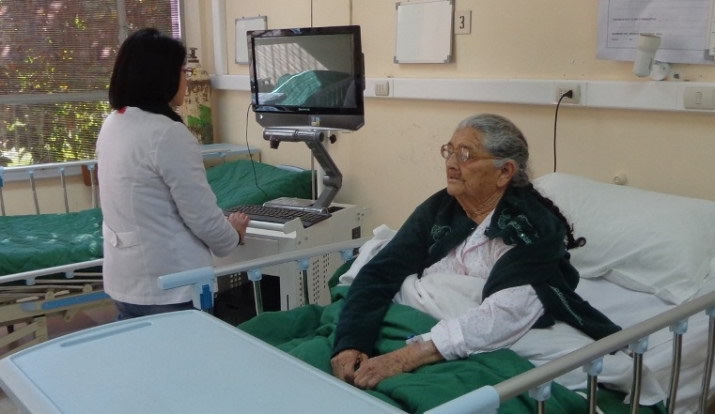 Telemedicina brinda tratamientos médicos a más de 17 mil localidades - Telemedicina-mexico