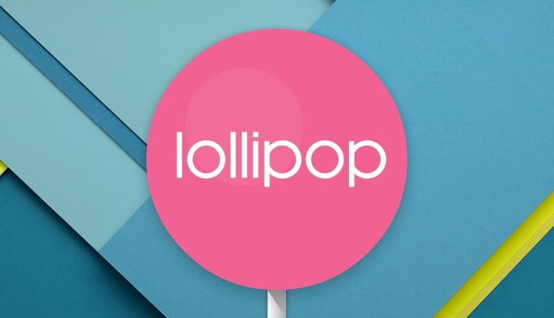 """Android 5 """"Lollipop"""" presente en el 5% de terminales Android - android-lollipop2-800x459"""