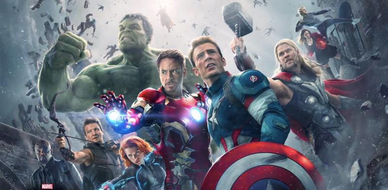 Los Vengadores 2: La Era de Ultrón [Reseña] - avengers-2-age-of-ultron-banner-800x392