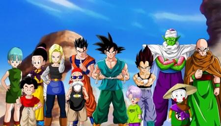 Regresa Gokú después de 18 años con Dragon Ball: Super, la nueva serie animada