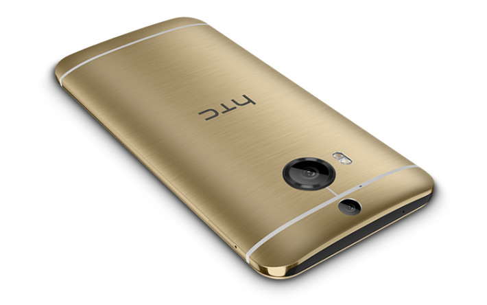 HTC anuncia el One M9 Plus, su mejor teléfono hasta el momento - htc-one-m9-press-shot-3-710x444