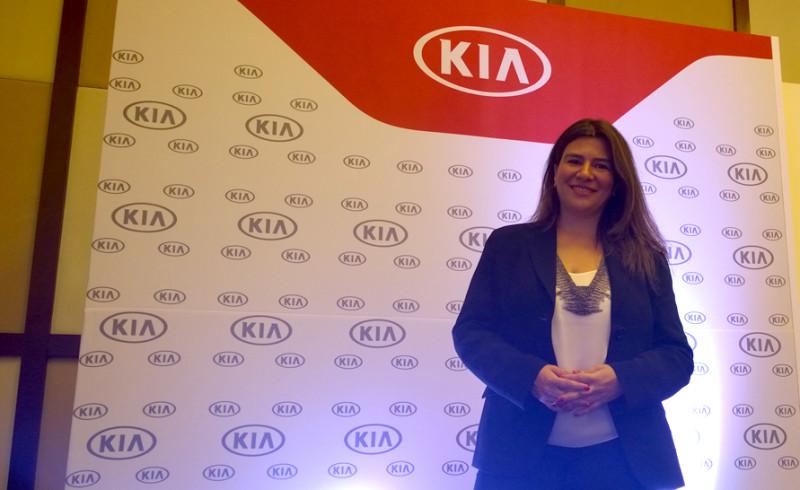 KIA Motors llega a México con los precios de mantenimiento más bajos - kia-motors-mexico-cristina-mendoza-800x490