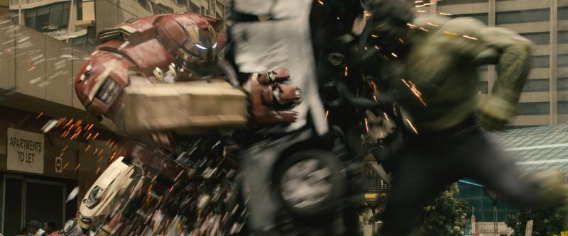 Los Vengadores 2: La Era de Ultrón [Reseña] - los-vengadores-2-la-era-de-ultron-800x333