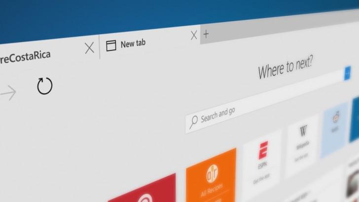 Sustituto de Internet Explorer se llamará Microsoft Edge - microsoft-edge