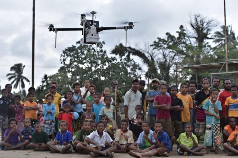 Suiza repartirá el correo con drones - suiza-entrega-correo-en-droness-800x532